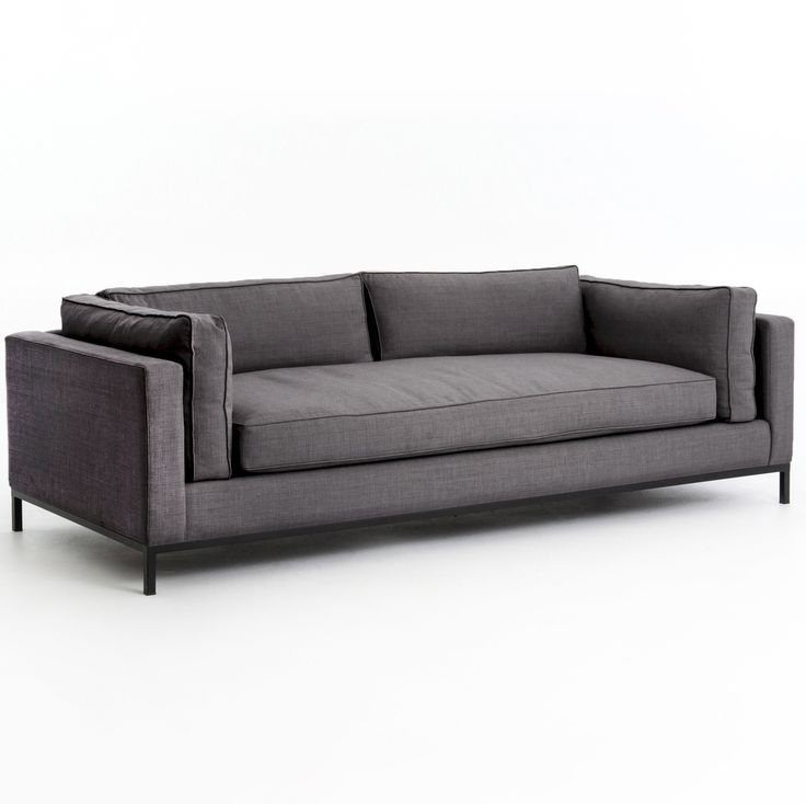 Best 25 Modern Sofa Ideas On Pinterest Modern Couch Modern Couch In Most Recent Modern Sofas (View 2 of 10)