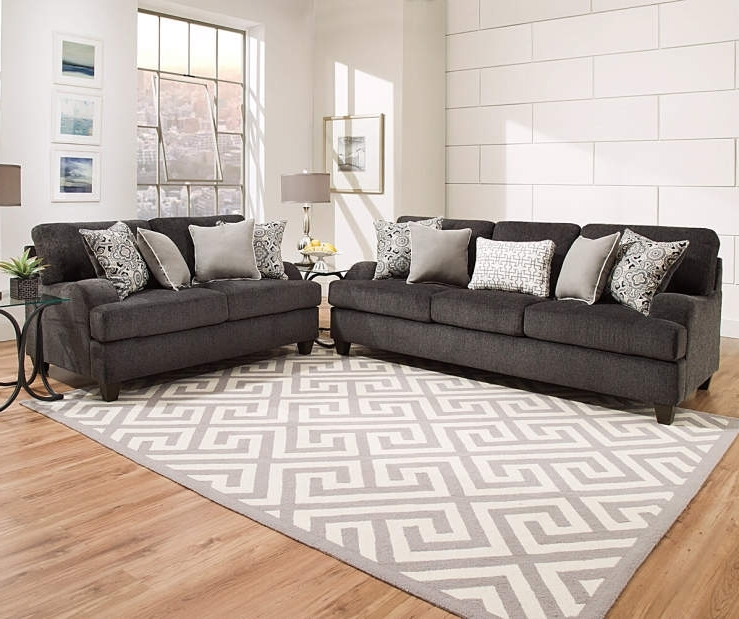Best And Newest Big Lots Sofas Intended For Biglots Sofa : Interior Design Ideas – Cannbe (View 1 of 10)