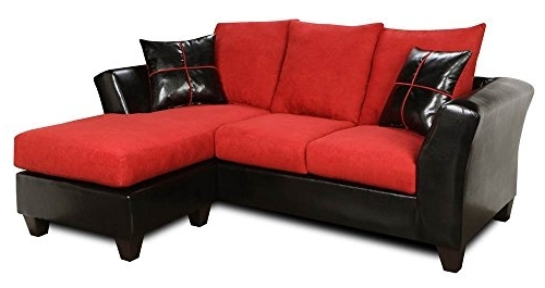 Best And Newest Black Chaises – Black Chaise Lounge Sofas Within Black Chaises (View 4 of 15)