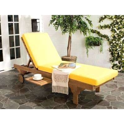 Best And Newest Boca Chaise Lounge Outdoor Chairs With Pillows Within Chaise Lounge Chairs Outdoor Walmart Chaise Lounge Chairs Outdoor (View 2 of 15)