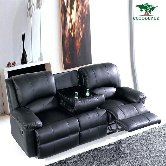 Best And Newest Chaise Lounge Recliner Sofa Top Quality Double Recliner Sofa With Regard To Varossa Chaise Lounge Recliner Chair Sofabeds (View 2 of 15)