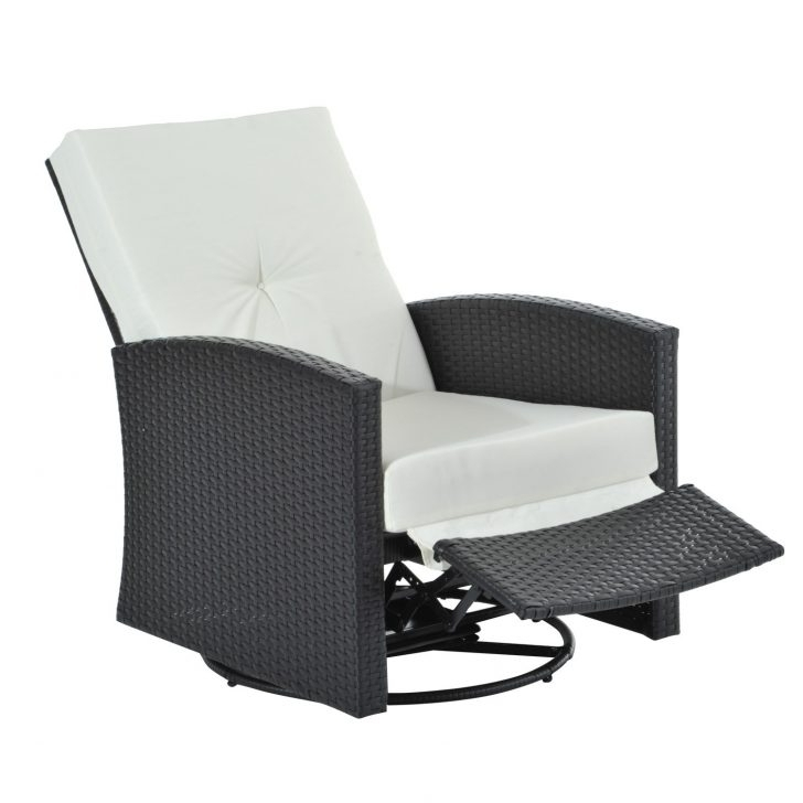 Best And Newest Chaise Lounge Reclining Chairs For Outdoor With Regard To Convertible Chair : Reclining Yard Chairs Garden Chaise Lounge (View 4 of 15)