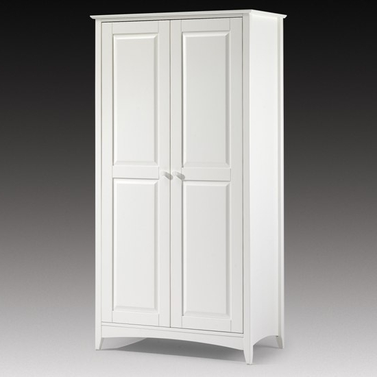 Best And Newest Cheap Wardrobe In White Lacquer (View 3 of 15)