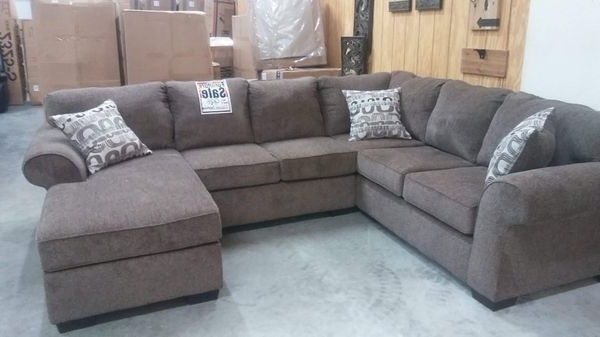 Best And Newest Cocoa Sectional Sofa (Furniture) In Killeen, Tx – Offerup For Killeen Tx Sectional Sofas (View 1 of 10)
