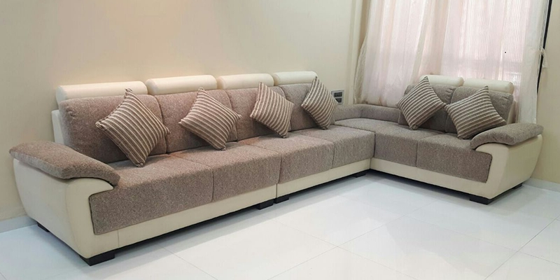 Best And Newest Custom Made Sofa Sets In Mumbai (View 1 of 10)