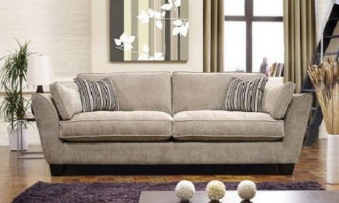 Best And Newest Fabric Sofas And Chairs From Cox And Son Ramsgate Kent With Regard To Fabric Sofas (View 1 of 10)