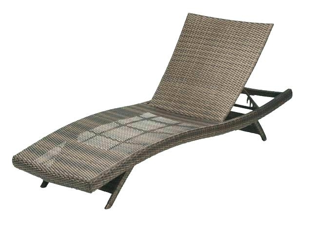 Best And Newest Hampton Bay Chaise Lounge Chairs In Design Ideas Hampton Bay Chaise Lounge Resin Wicker Chaise Lounge (View 1 of 15)