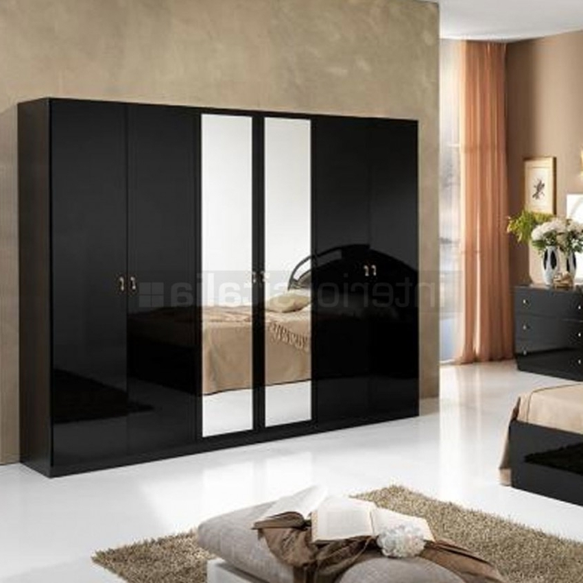 Best And Newest Italian Bedroom Furniture Classic Italian Wardrobes Sale 6 Door Inside 6 Door Wardrobes Bedroom Furniture (View 5 of 15)