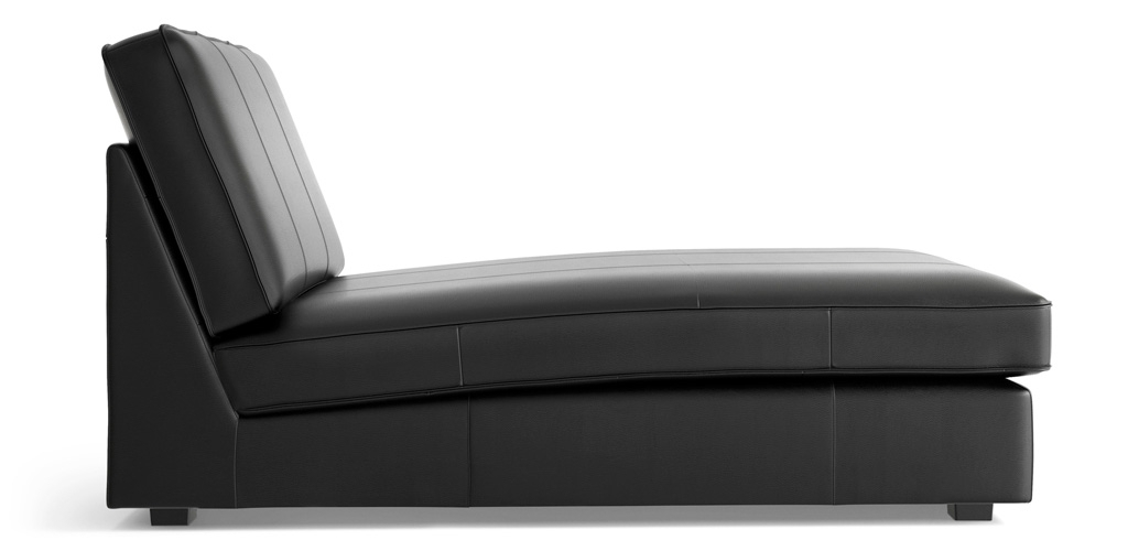 Best And Newest Leather Chaise Longues (View 3 of 15)