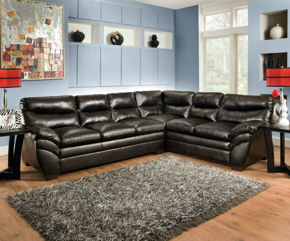 Best And Newest Lubbock Sectional Sofas For Furniture : Simmons Manhattan Sectional Lovely Furniture Ottoman (View 2 of 10)