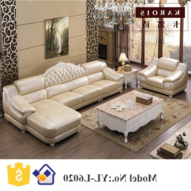 Best And Newest Luxury Sofas Pertaining To Factory Luxury Sofa Furniture, Luxury Malaysia Mid Century Living (View 2 of 10)