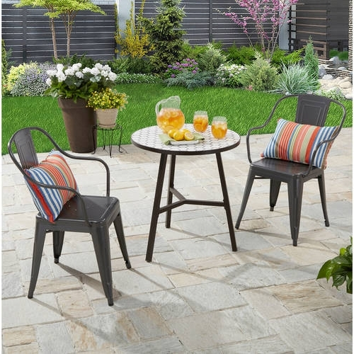 Best And Newest Patio Furniture – Walmart For Outdoor Sofas And Chairs (View 1 of 10)