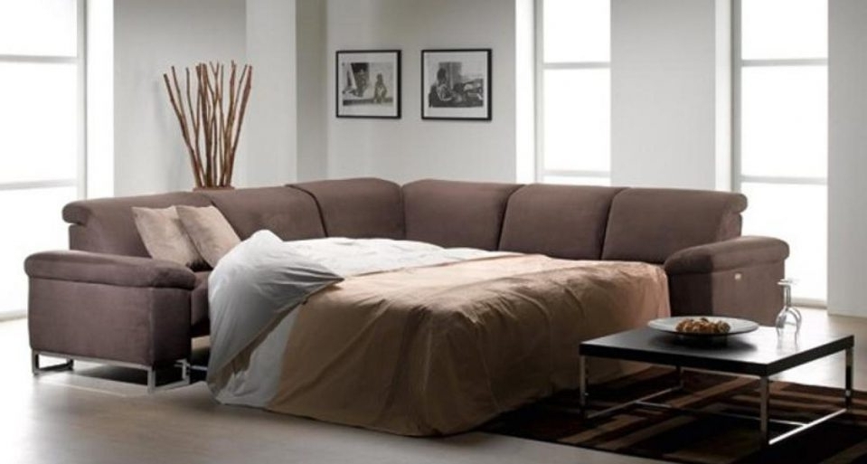 Best And Newest Pull Out Beds Sectional Sofas Intended For Uncategorized : Sectional With Pull Out Bed Inside Best Sofa Small (View 3 of 10)