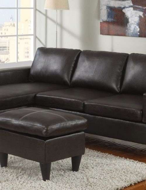 Best And Newest Sectional Sofa For Small Doorways View 1 Of 10