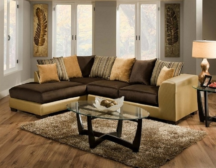 Best And Newest Sectional Sofa (View 8 of 10)