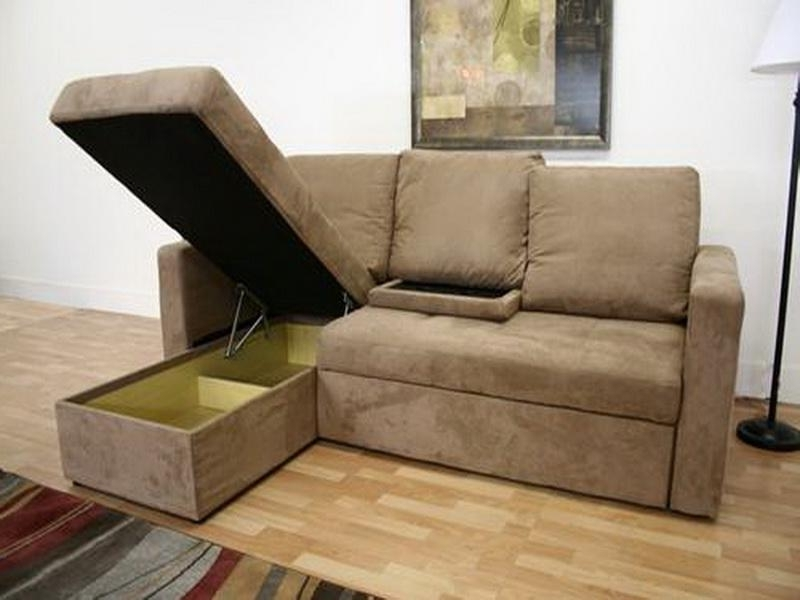 Best And Newest Small Sectional Sofas For Small Spaces Pertaining To Small Sectional Sofa For Your Small Apartement (View 2 of 10)