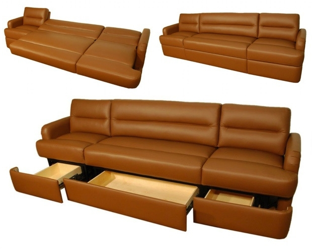 Featured Photo of Storage Sofas