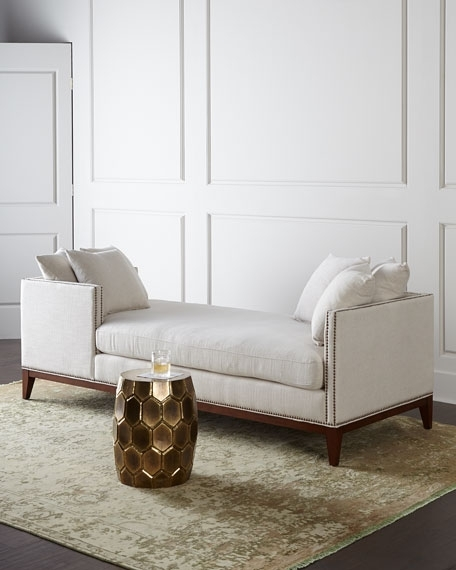 Best And Newest Teagan Double Chaise With Double Chaises (View 4 of 15)