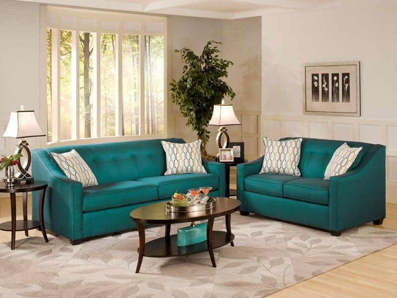 Best And Newest Turquoise Sofas Regarding Turquoise Sofa Living Room – Coma Frique Studio #9085Fbd1776B (View 1 of 10)