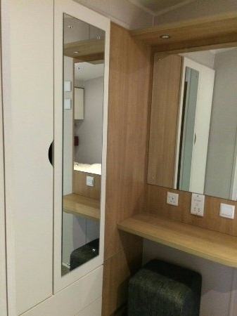 Best And Newest Wardrobes And Dressing Tables With Dressing Table And Wardrobe In Double Bedroom – Picture Of (View 12 of 15)