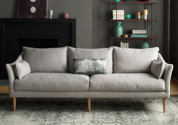 Best Couches Under $1500 Within 2017 Sectional Sofas Under  (View 1 of 10)