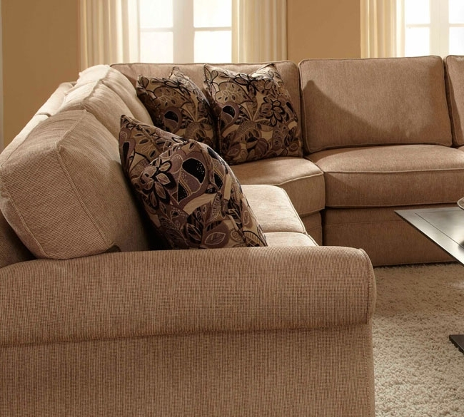 Best Design For Broyhill Sofas Ideas Sofa Beds Design Inspiring In Favorite Broyhill Sectional Sofas (View 3 of 10)