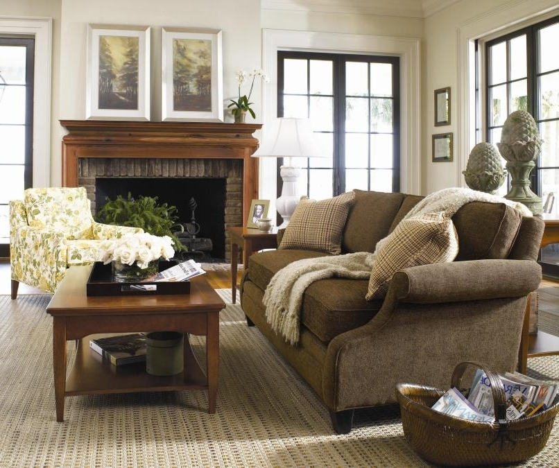Best Furniture For Home Design Styles Pertaining To Sectional Sofas In Greenville Sc (View 1 of 10)