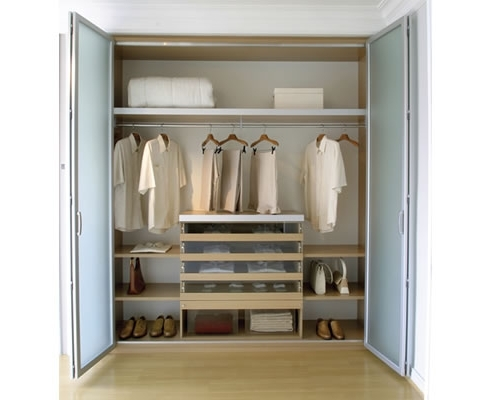 Bi Fold Wardrobe Doors (View 2 of 15)