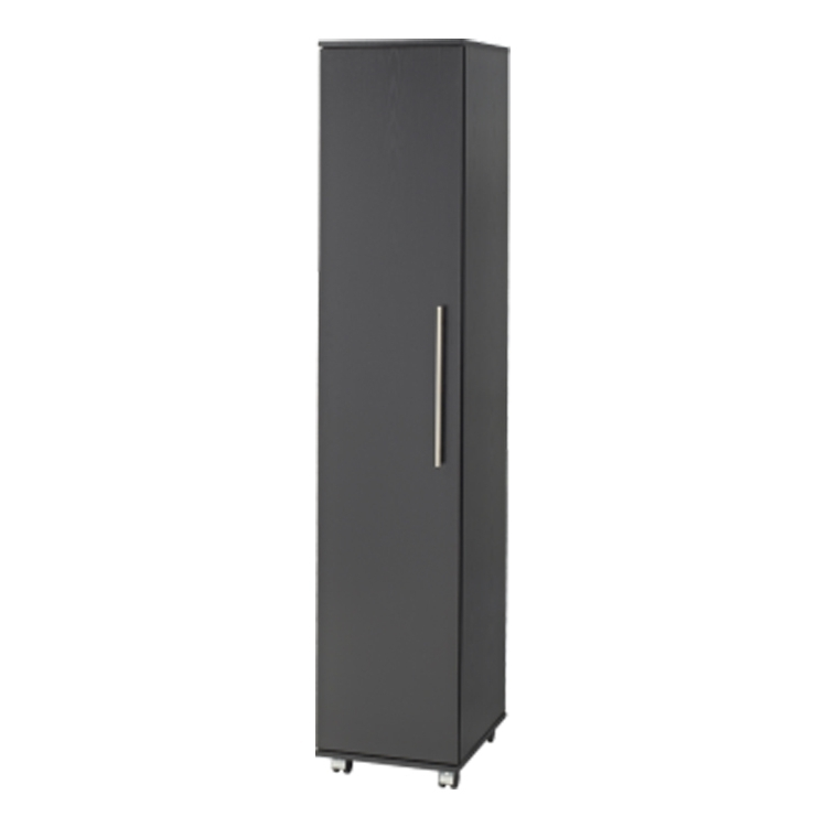Bobby Single Door Wardrobe – Essex Beds And Furniture Intended For Latest Black Single Door Wardrobes (View 9 of 15)