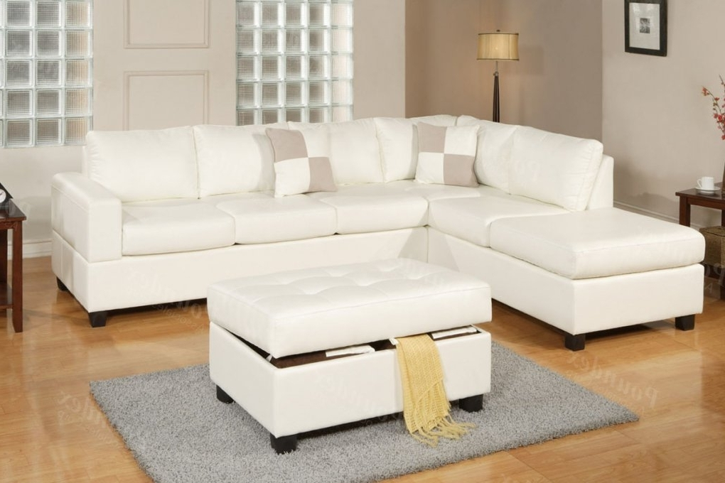 Bobkona Furniture Inside White In Sectional Sofas In Canada (View 1 of 10)