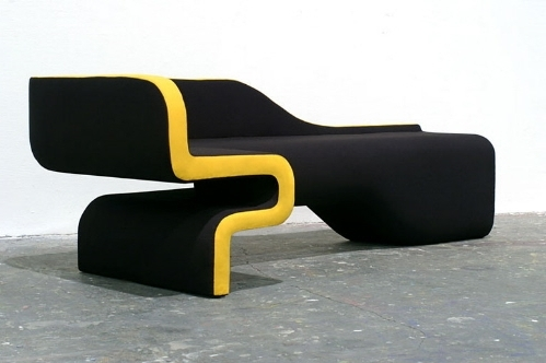 Boss With Modern Chaise Lounges (View 2 of 15)