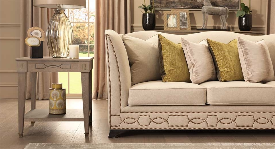Bring Out Your Luxurious Phaseinstalling Luxury Sofas Pertaining To 2018 Luxury Sofas (View 3 of 10)