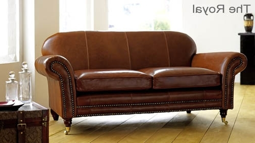 British Made Leather (View 6 of 10)
