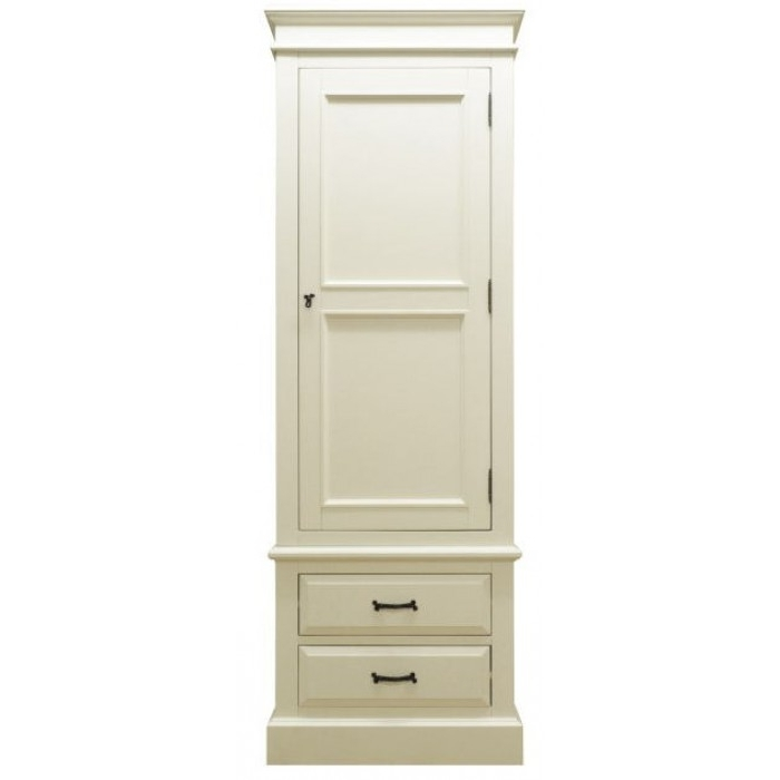 Buy Online Cheap Price 1 Door Wardrobes (View 2 of 15)