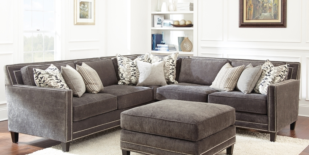 Buy Steve Silver Torrey Sectional In (View 3 of 10)