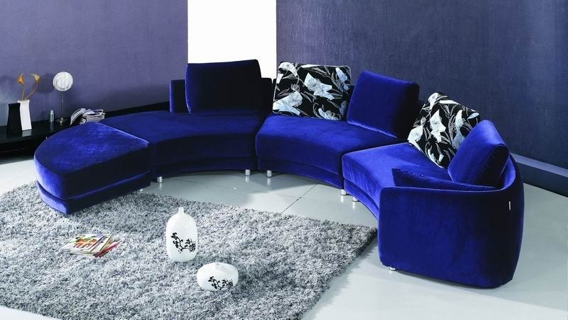C Shape Sofa China (Mainland) Living Room Sofas With Regard To Widely Used C Shaped Sofas (View 2 of 10)