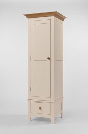 [%Camden Painted Pine & Ash Single Wardrobe. Up To 50% Off! Inside Favorite Pine Single Wardrobes|Pine Single Wardrobes Pertaining To Most Popular Camden Painted Pine & Ash Single Wardrobe. Up To 50% Off!|Popular Pine Single Wardrobes For Camden Painted Pine & Ash Single Wardrobe. Up To 50% Off!|Most Recently Released Camden Painted Pine & Ash Single Wardrobe (View 1 of 15)