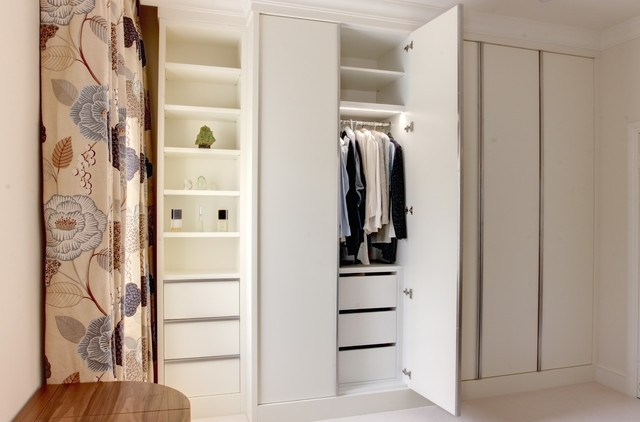 Camden Town – Built In Wardrobes & Shelves – Contemporary In Famous Camden Wardrobes (View 2 of 15)