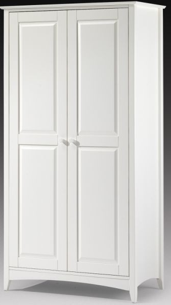 Cameo Wardrobes Pertaining To Famous Stone White Cameo Wardrobe – Three Wardrobes To Choose From (View 3 of 15)