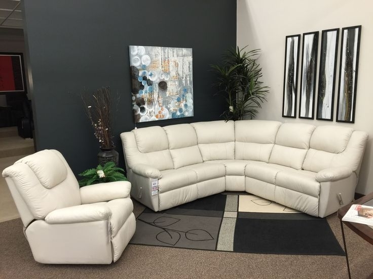 Canada Sectional Sofas For Small Spaces Regarding Well Known 31 Best Reclining Sectionals Images On Pinterest (View 4 of 10)
