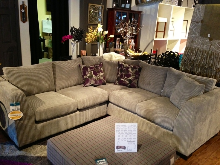Canapes, Couches And Pertaining To Kamloops Sectional Sofas (View 1 of 10)