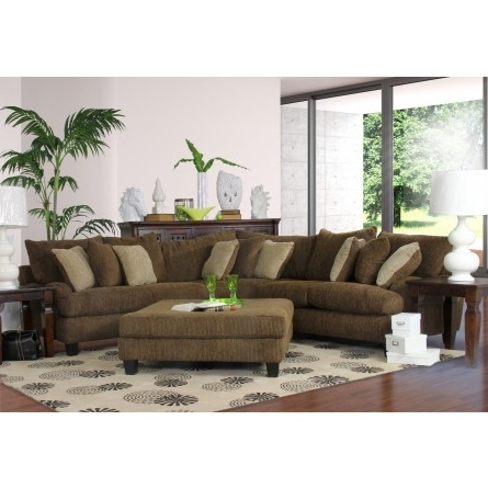 Carlton Windfall Camouflage Sectional – Sofa, Sectional, Living With Most Current Gallery Furniture Sectional Sofas (View 3 of 10)