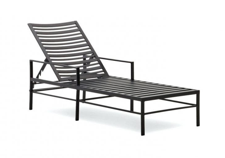 Cast Aluminum Chaise Lounge Outdoor Lounge Chair B008U4Qsfo 1 Tips Intended For Well Liked Wrought Iron Outdoor Chaise Lounge Chairs (View 4 of 15)