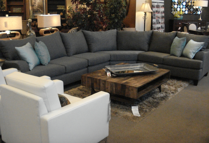 Catosfera Throughout Preferred Canada Sale Sectional Sofas (View 3 of 10)