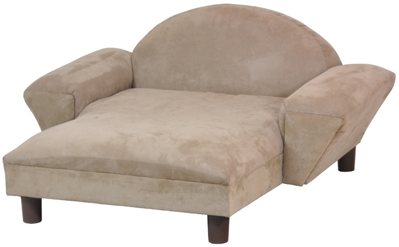 Chaise Lounge Beds With Regard To Trendy Excellent Serta Futons Vienna Convertible Chaise Lounge Reviews (View 8 of 15)