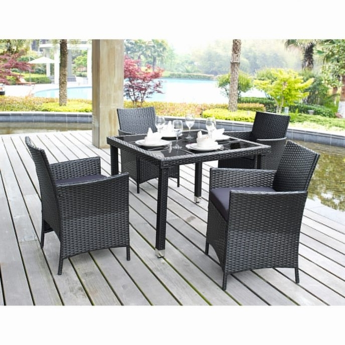 Chaise Lounge Chairs At Kohls Intended For Widely Used Outdoor : Patio Cushions Clearance Closeout Outdoor Dining (View 5 of 15)
