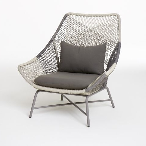 Chaise Lounge Chairs For Backyard In Recent 103 Best Outdoor: Armchairs & Lounge Chairs Images On Pinterest (View 3 of 15)