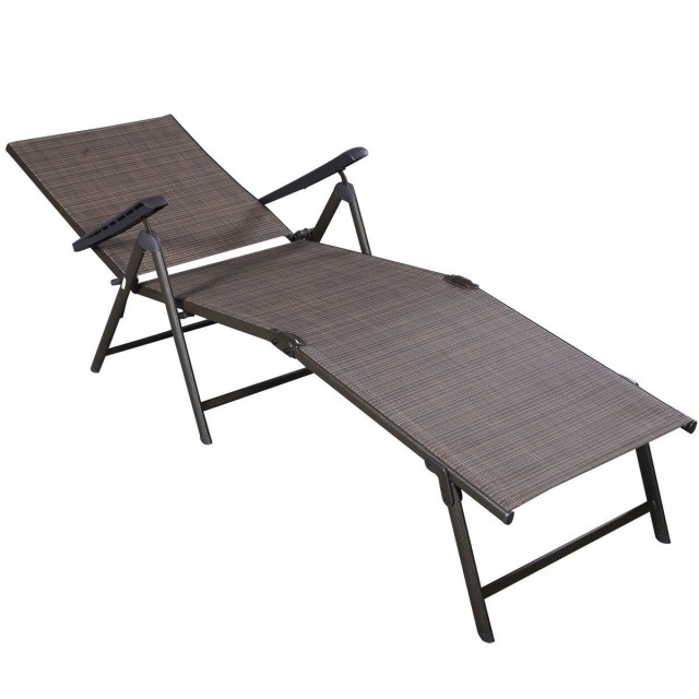 Chaise Lounge Chairs For Backyard With Recent Chaise Lounge Chairs For Outdoors (View 15 of 15)