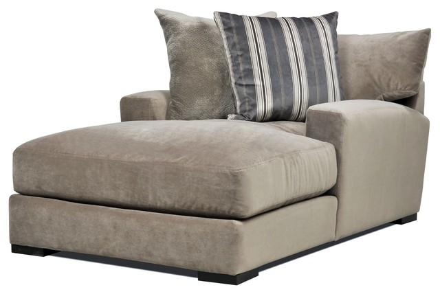 Featured Photo of Chaise Lounge Chairs For Indoor
