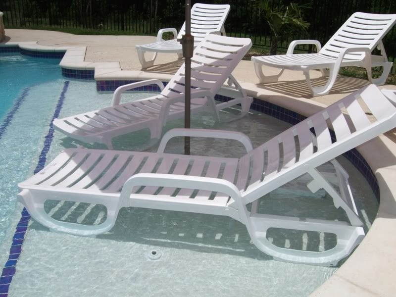 Chaise Lounge Chairs For Poolside With Latest Lovely Pool Chairs Lounge With Pool Chaise Lounge Chairs Danyhoc (View 4 of 15)